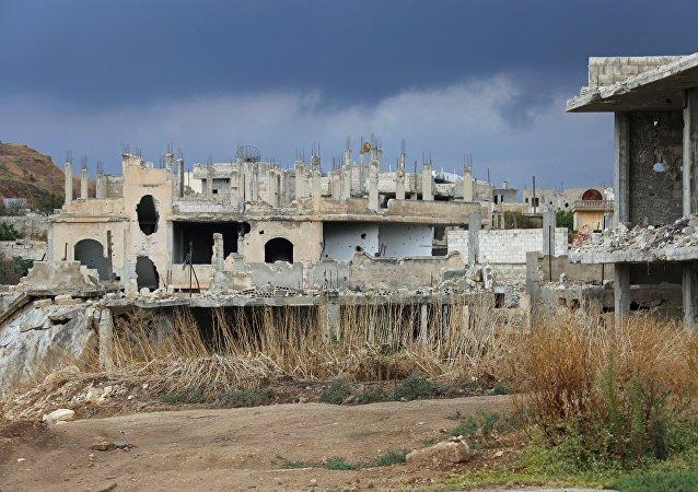 红十字会国际委员会未证实媒体关于俄战机似乎空袭叙利亚医院的报道