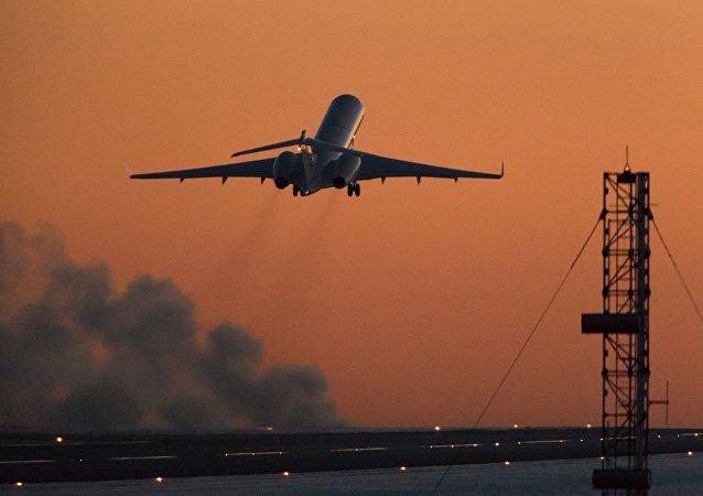 普京同意俄联邦安全局局长关于暂停前往埃及航班的建议