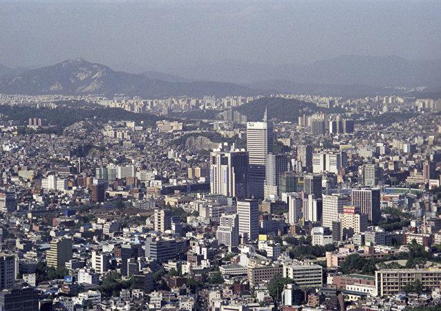 中日韩三年来的首次最高水平会面已经开始