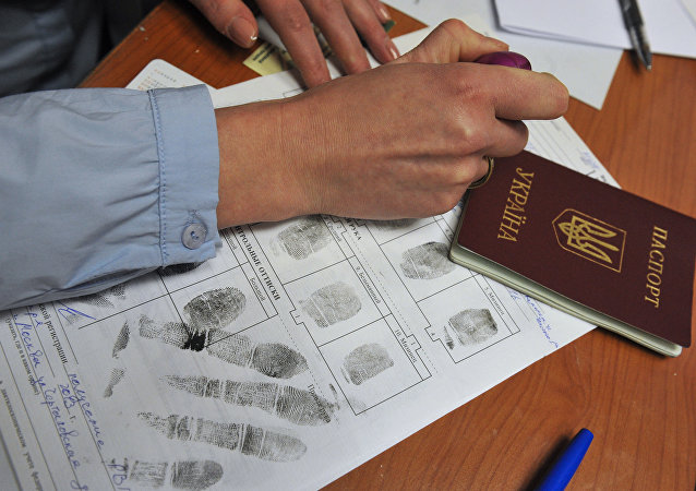 在俄乌克兰人将不再享受优惠移民政策