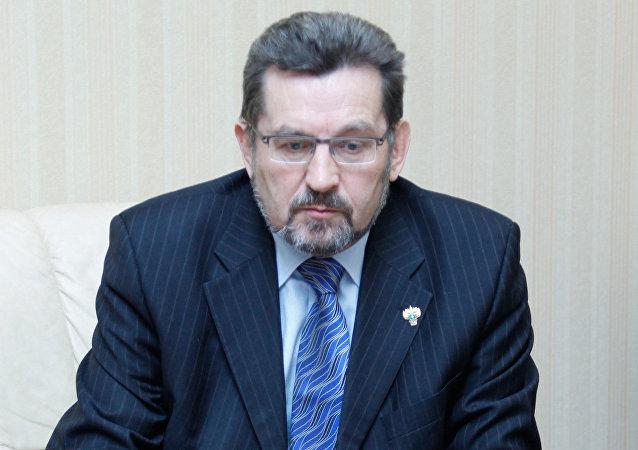伊万·布利兹涅茨