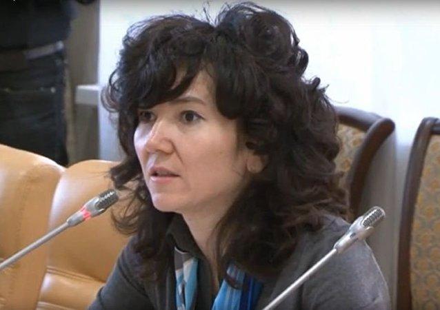 利季娅•米赫耶娃