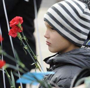 今年頓涅茨克敵對行動已致200余人死亡