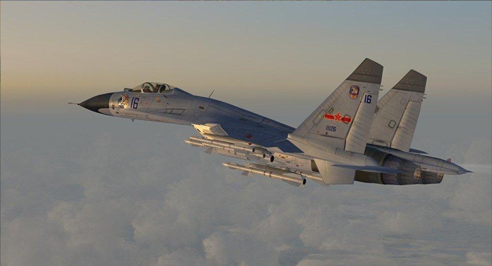 美国战斗飞机