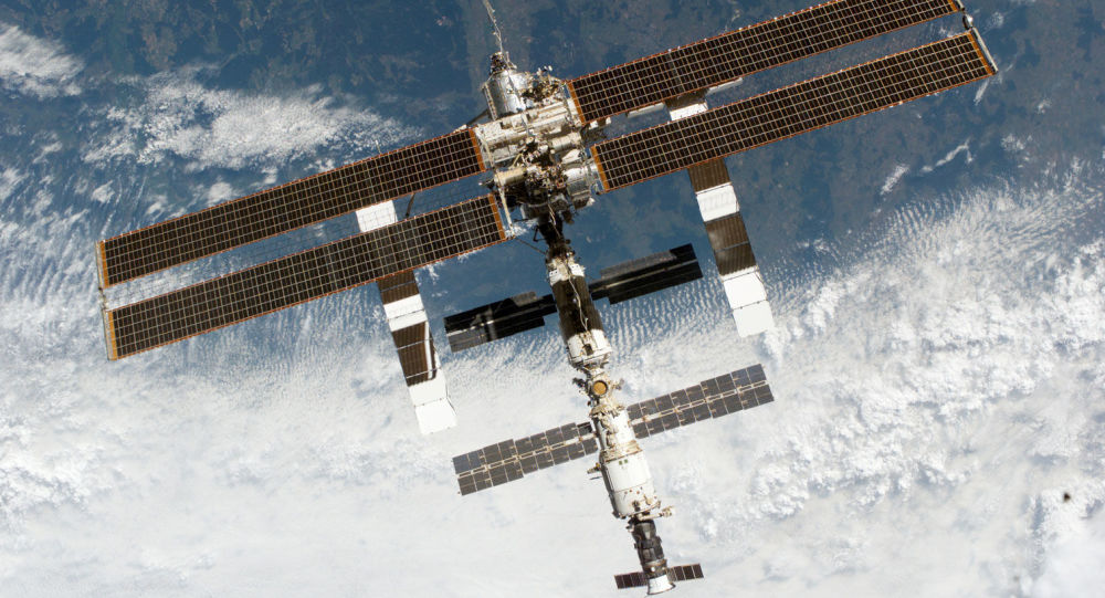 专家:国际空间站乘务组没有任何危险
