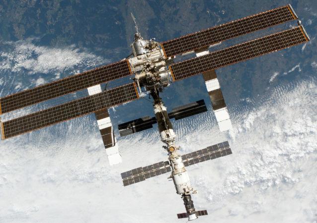 欧洲航天局感谢俄罗斯宇航员的舱外作业