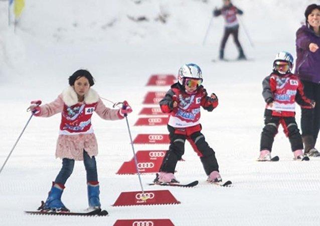 第十三届中国全国冬季运动会20日拉开帷幕