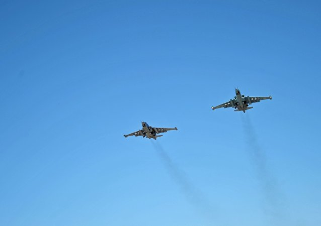 美国务院:华盛顿将与莫斯科叙飞行安全继续合作