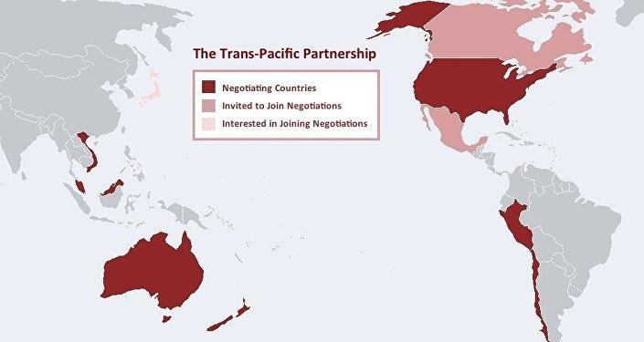专家:TPP不合中国胃口,吃下它会消化不了