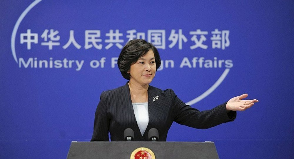中国外交部:中方对美国中情局所采取的刑讯手段感到震惊