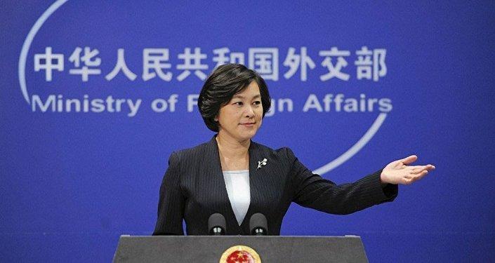 中国外交部:中巴经济走廊建设得到巴方各界支持
