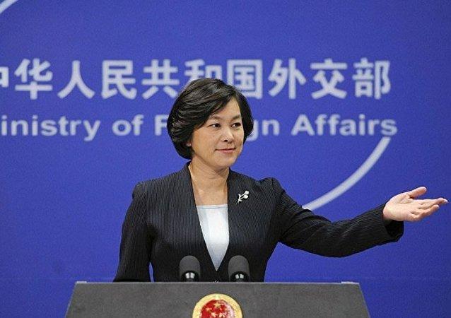 中國外交部:中方一貫全面嚴格執行安理會涉朝決議