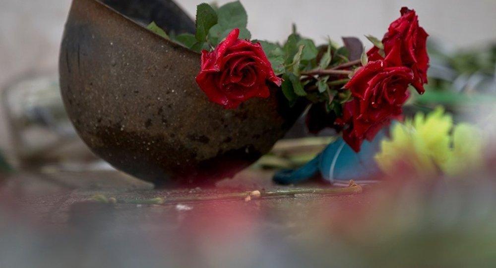 欧委会:敖德萨流血事件调查缺陷导致无法查明责任人