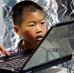 中国互联网站数量超500万个