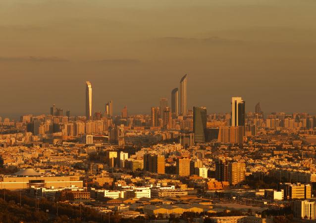 阿联酋经济部:该国期望2015年与俄罗斯的贸易额将实现增长