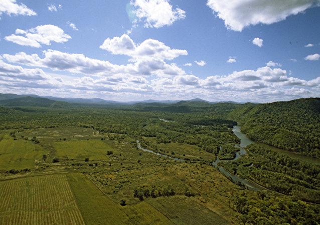边防部门否认了对华转交乌苏里斯克周边4.7平方公里土地的消息