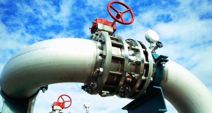 中国自9月23日起开始禁止向朝鲜出口凝析油和液化天然气