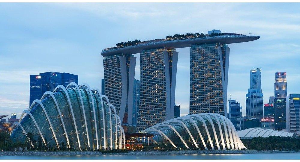 英国女王御用银行在新加坡因洗钱被罚款