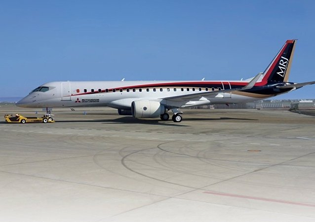 三菱飞机公司