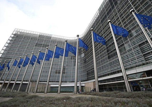 俄副总理:俄未打算请求欧盟取消制裁
