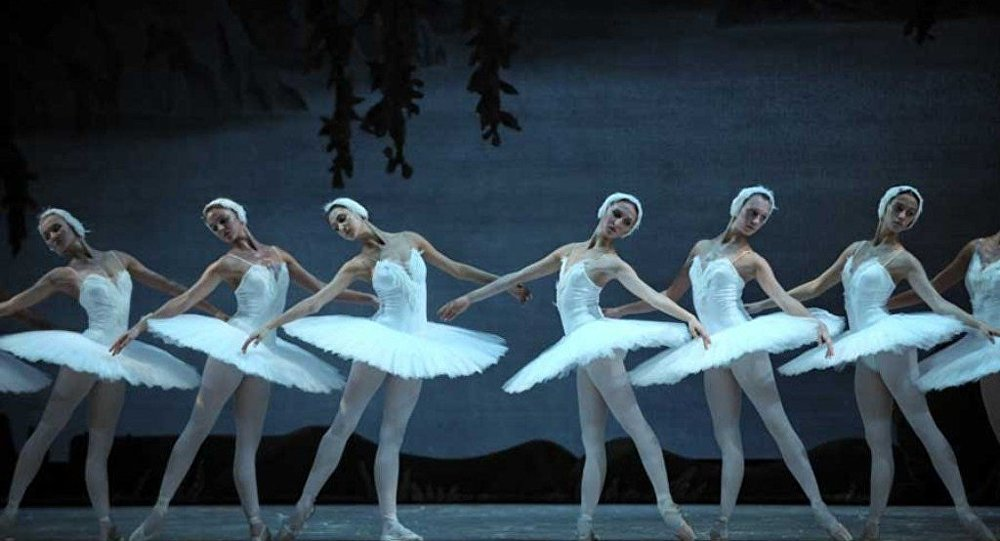 俄滨海歌剧院演员积极训练 渴望成为马林斯基剧院一部分
