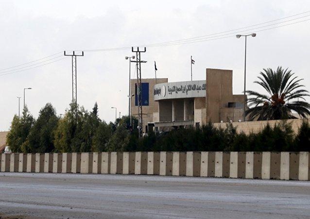 约旦支持沙特阿拉伯并对沙特驻伊朗使馆遭袭表示谴责