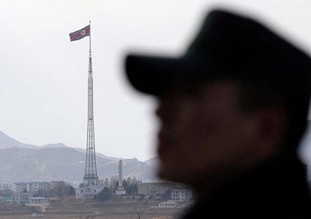 俄专家:朝鲜宣称拥有热核炸弹是一步政治棋