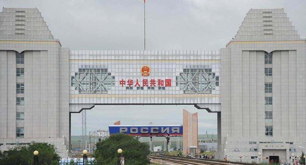 中国商务部:俄中贸易额或在2016年再次增加