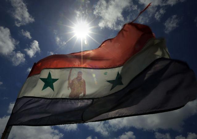 俄国防部:IS占据的90%以上叙利亚领土获得解放