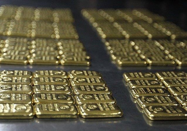 企图将伪装成肥皂的130公斤金锭运出的走私分子在日本被捕