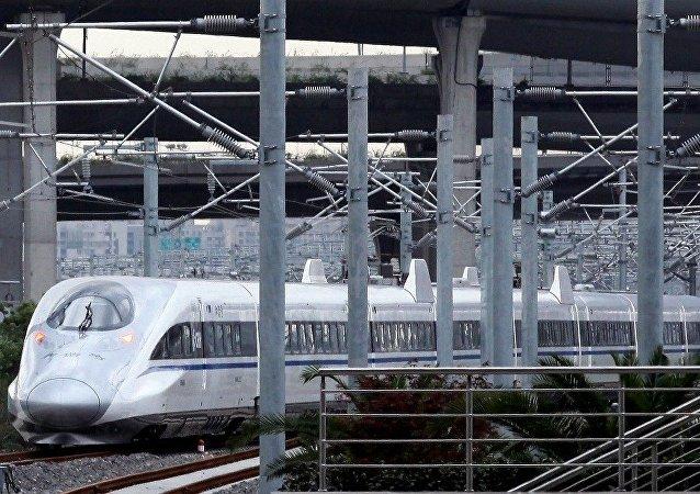 中铁龙兴将在俄滨海边疆区开设代表处