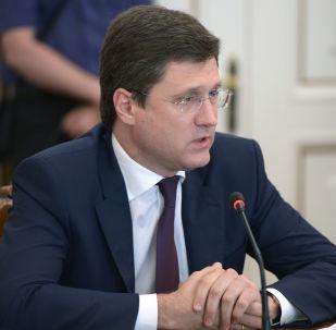 俄能源部長:監督委員會5月份部長級會議上將討論石油減產協議延期問題