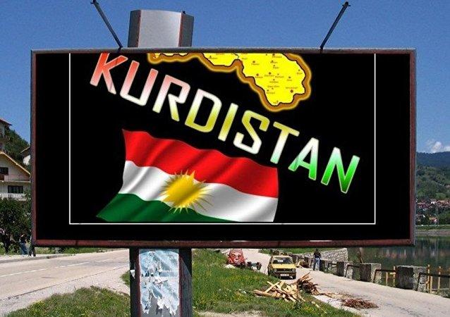 俄外交部:俄副外长在莫斯科会见伊拉克库尔德斯坦民主党代表团