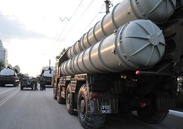 俄副总理罗戈津表示,伊朗撤销了因S-300而对俄提起的诉讼