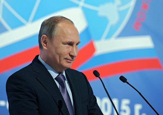观察家报:普京是公关战的常胜将军