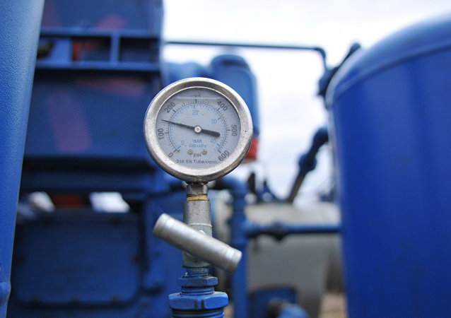 《报告》:2020年中国天然气消费量可达4000亿立方米