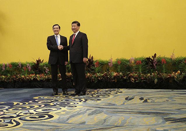 台湾或称第一个香港?