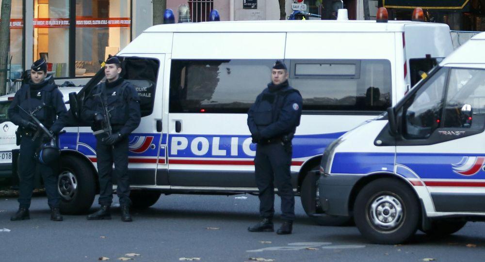 中国驻法使馆:一名中国公民在巴黎恐怖袭击事件中受伤