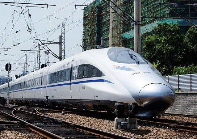 中国为扩大对欧经贸规模准备新的跳板