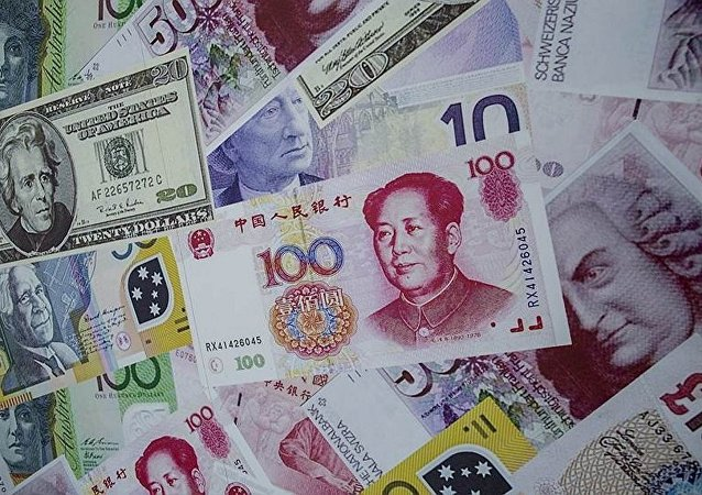 专家:中国或将成为欧洲资金的避险地