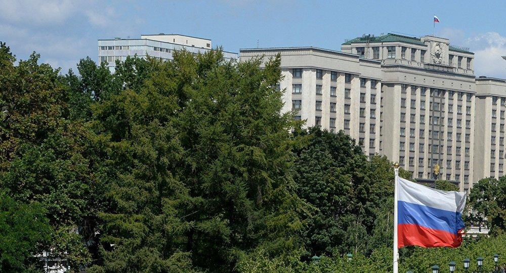 俄杜马主席:韩国总统6月21日将在国家杜马发表演讲
