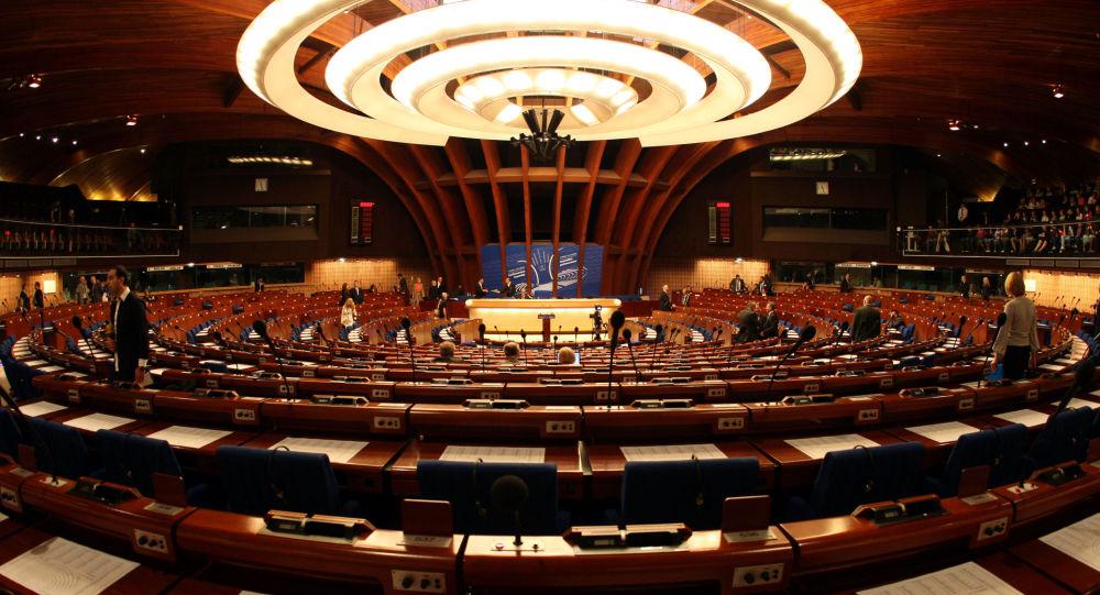 俄议员:俄拒绝出席将导致PACE加紧对乌施压