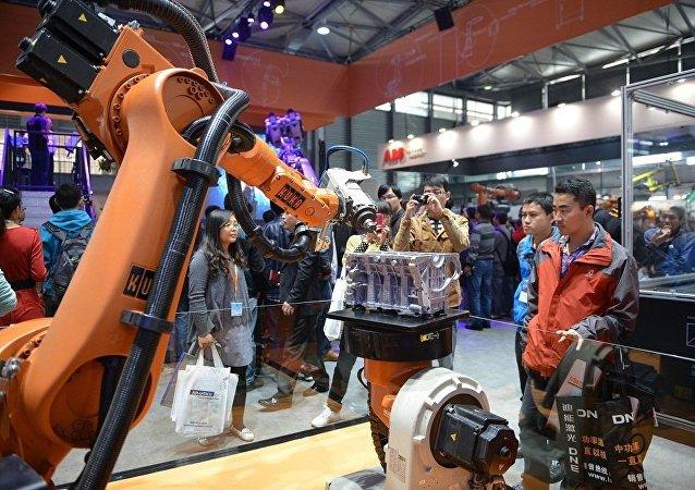 研究:中国国内科研经费投入居世界第二