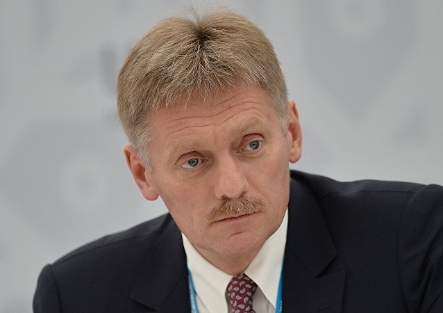 俄总统新闻秘书:普京获悉沃罗涅日附近神经精神病防治院发生火灾