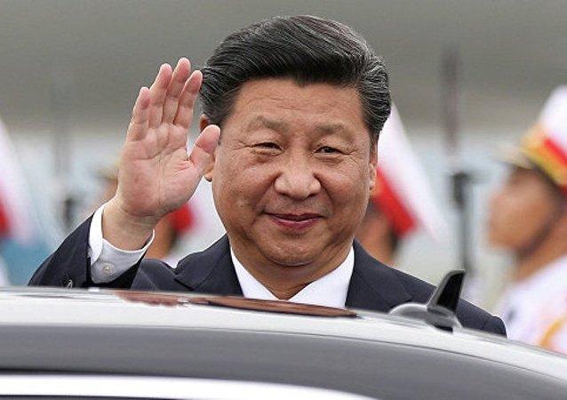 习近平将出席世界气候大会