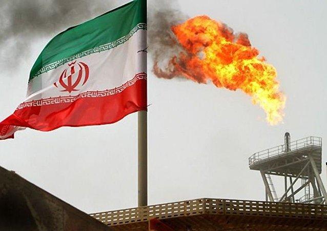 媒体:伊朗在10月28日天然气管道爆炸后恢复向土耳其供气