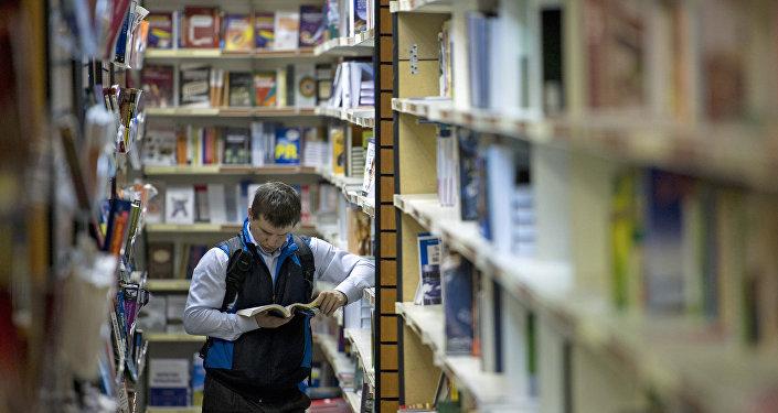 金砖国家为促进文化交流成立图书馆联盟