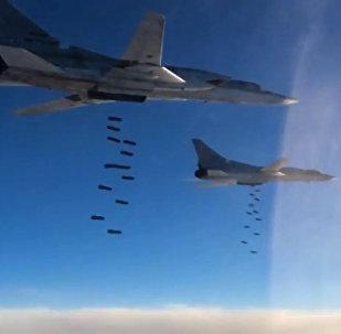 俄就空天军在叙行动期限问题失算