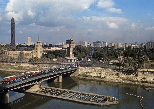俄埃就建设埃及第一座核电站签署政府间协议