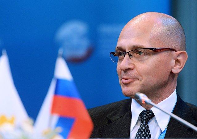 俄原子能集团:俄罗斯为埃及建造核电站的合同将在近100年内把两国联系在一起